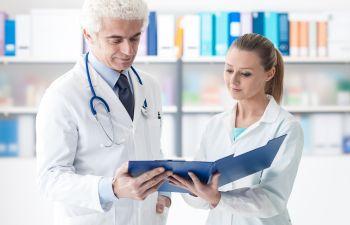 Medical Professionals Los Angeles CA
